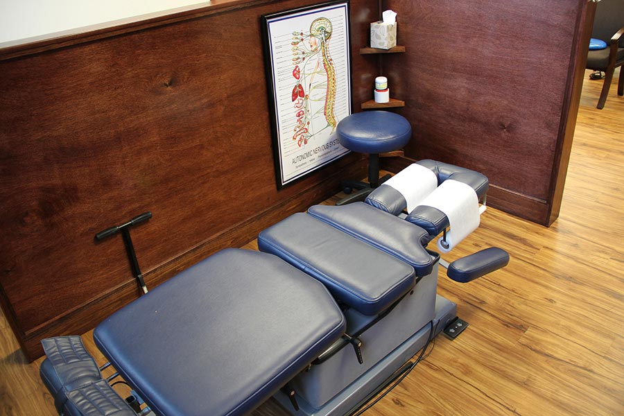 Jester Family Chiropractic