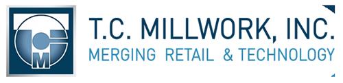 T.C. Millwork logo