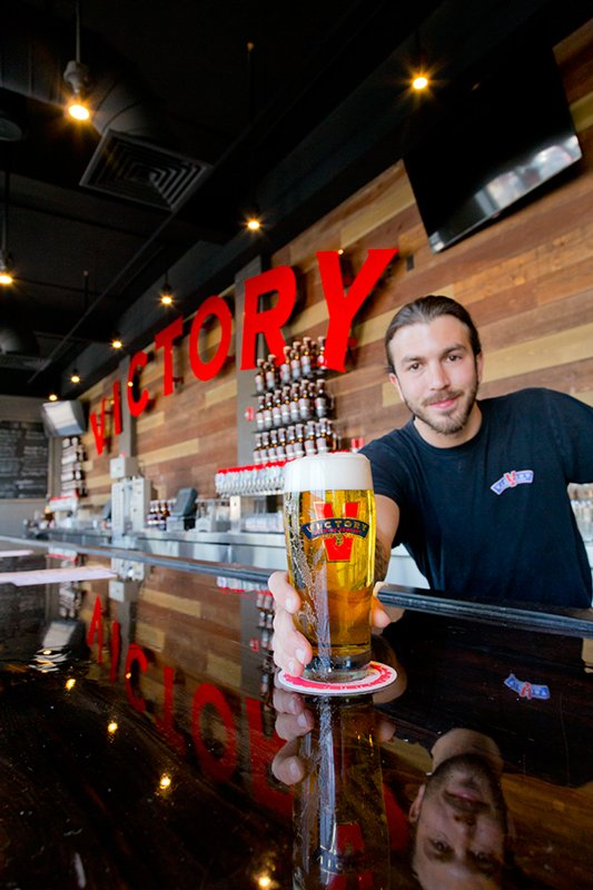 Victory Brewing success story