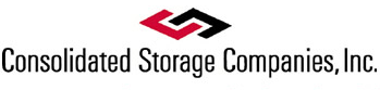 Consolidated Storage Companies logo